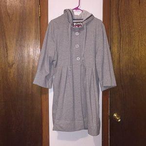 Old Navy XXL sweatshirt cardigan